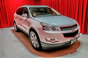 2009 Chevrolet Traverse LT AWD Kingston Kingston Area image 2