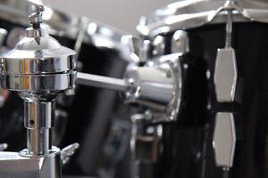 Tempus Milestone Drums Fiberglass Shells