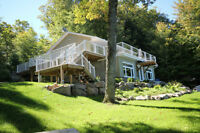 Cottage for Rent in Muskoka