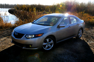 Acura TSX 2.4 Vtec Automatic second owner