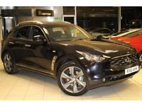 2012 61 INFINITI FX 3.0 FX30D 5D AUTO 235 BHP DIESEL