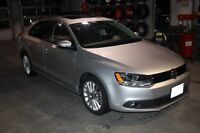 2011 VW Jetta Sportline 2.5 LOW MILEAGE, LIKE NEW