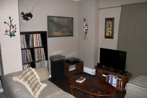 1 bdr downtown - $1100/mo.