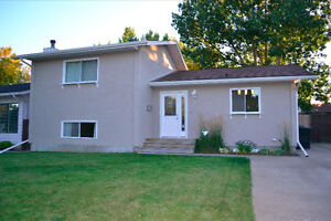 123 Neatby Cres. 4 level split home OPEN HOUSE TODAY