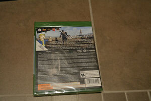 Fallout 4 New sealed - xbox one West Island Greater Montréal image 2