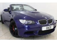 2008 08 BMW M3 4.0 M3 2DR 414 BHP
