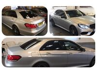 Advanced Auto Tint - Window Tinting Specialists - Dec/End Of Year Offer From £69