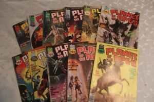 Plant of the Apes magazines for sale (11)