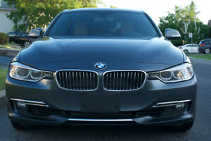 BMW 335i Xdrive Premium package .FINANCING (1st,2nd,3rd)