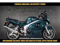 2002 02 TRIUMPH SPRINT ST 955 955CC