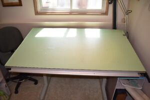 Drafting Table for Artist or Professional