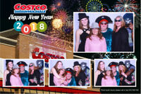 Most Affordable Photobooth for your big event.