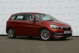 image for 2019 BMW 2 Series 218i Luxury 5dr Step Auto Hatchback Petrol Automatic