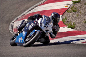 2012 GSXR 1000 Race/Trackday  bike only
