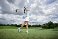 Is pain messing with your golf swing?