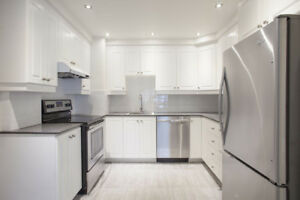 Centre-ville / Downtown - Fully Renovated 2 Bed 2 bath - Gym