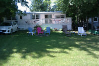 Massive Trailer For Sale - West of Ottawa - MUST SEE!