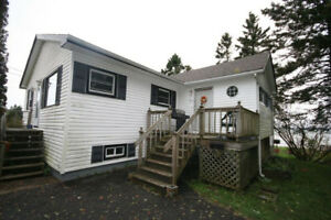 OPEN HOUSE 285 Anthonys Cove Rd. Sunday Oct 14th 1:15 to 2:30