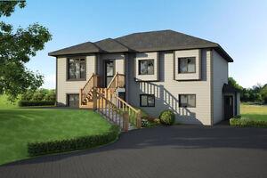 2 Apartment New Build!!! 74 Seascape dr