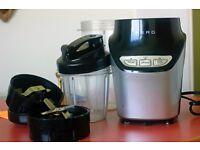 1000 W food blender (BERG)!