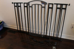Safety Gate (Extra Tall Decor)(The First years)