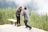 Your Proposal Photographer