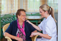 LIVE-IN Caregiver/Personal Support Worker Needed In Etobicoke