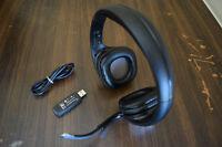 Plantronics Audio 995H Bluetooth Wireless Stereo Headset
