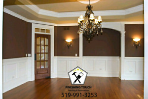 Affordable Painter available