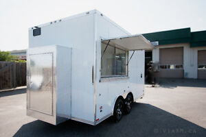 ViaXM can get you into a NEW FOOD TRAILER London Ontario image 3