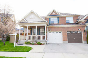 Gorgeous Semi in Milton with a Basement Apartment!!