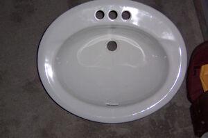 Price Pfister Sink countertop
