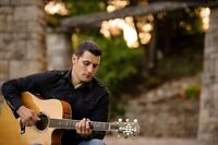 Award Winning Musician for your special events!