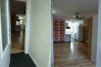 Super studio rénové pour cession de bail Mile-end - Rosemont