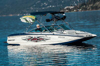 SURF BOAT RENTALS IN BEAUTIFUL VERNON, BC