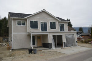 Brand New,834 7th Street Lower Fairview Nelson BC