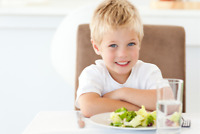 Nutritionist for Kids - Autism, ADHD & Picky Eaters