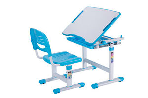 Children's Study Desk & Chair