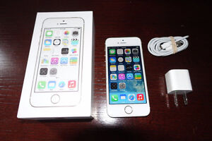 iPhone 5S 16GB,Condition 10/10