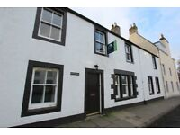 Stonewell, Main Street, Gifford - delightful spacious family home in rural location