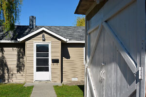 For Rent: Small, Renovated Brock Home