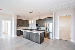 Penthouse Unit at 1 Victoria! Kitchener / Waterloo Kitchener Area image 2