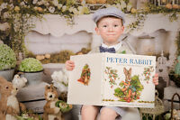 Easter Mini Photo Sessions with McLelland Photography