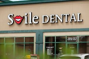 FT Dental Receptionist Strathcona County Edmonton Area image 1