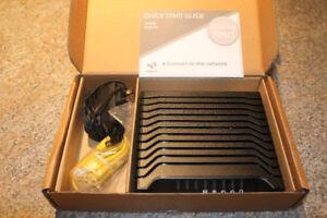 HiTron CDA3-35 Gigabit Cable Router