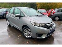 2016 Honda Jazz 1.3 i VTEC SE 5 Door Automatic Hatchback Petrol Automatic