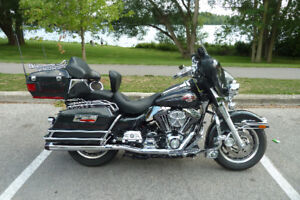 2006 Harley Ultra Classic in Excellent Condition