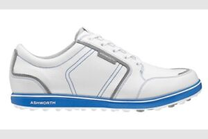 Ashworth Golf Shoes 10.5 Mens Brand New