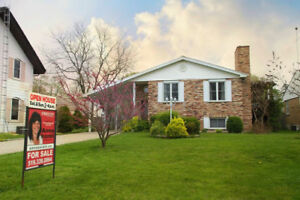 45 MacHenry St., Forest, On