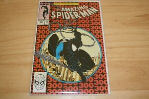 Amazing Spider-Man Comic number 300
